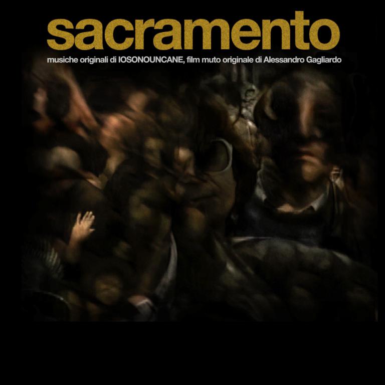 IOSONOUNCANE: una nuova tappa di Sacramento a Taranto