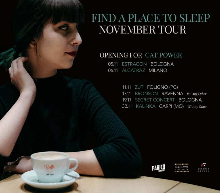 Her Skin in apertura a Bologna e Milano per Cat Power