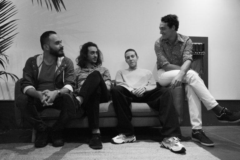 """""""Atlantic Thoughts"""" dei Pashmak tra i dischi più attesi del 2019"""