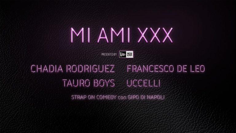 Francesco De Leo e Uccelli al Mi Ami XXX