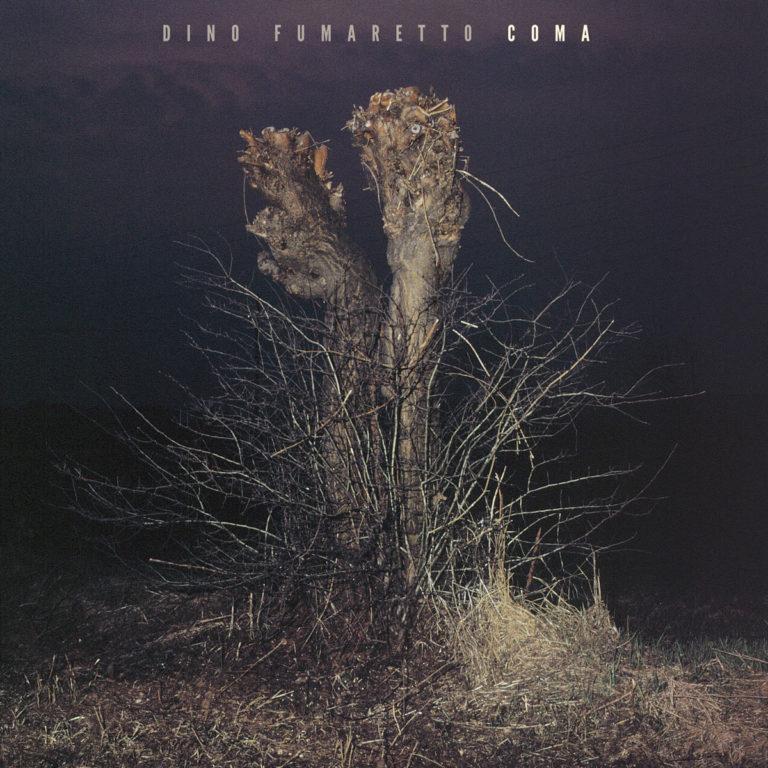 Esce Coma, l'atteso nuovo disco di Dino Fumaretto
