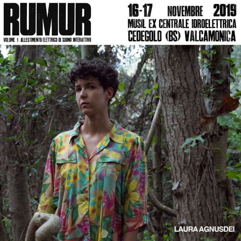 Laura Agnusdei ospite di Home Movies, Foto Industria e Rumur