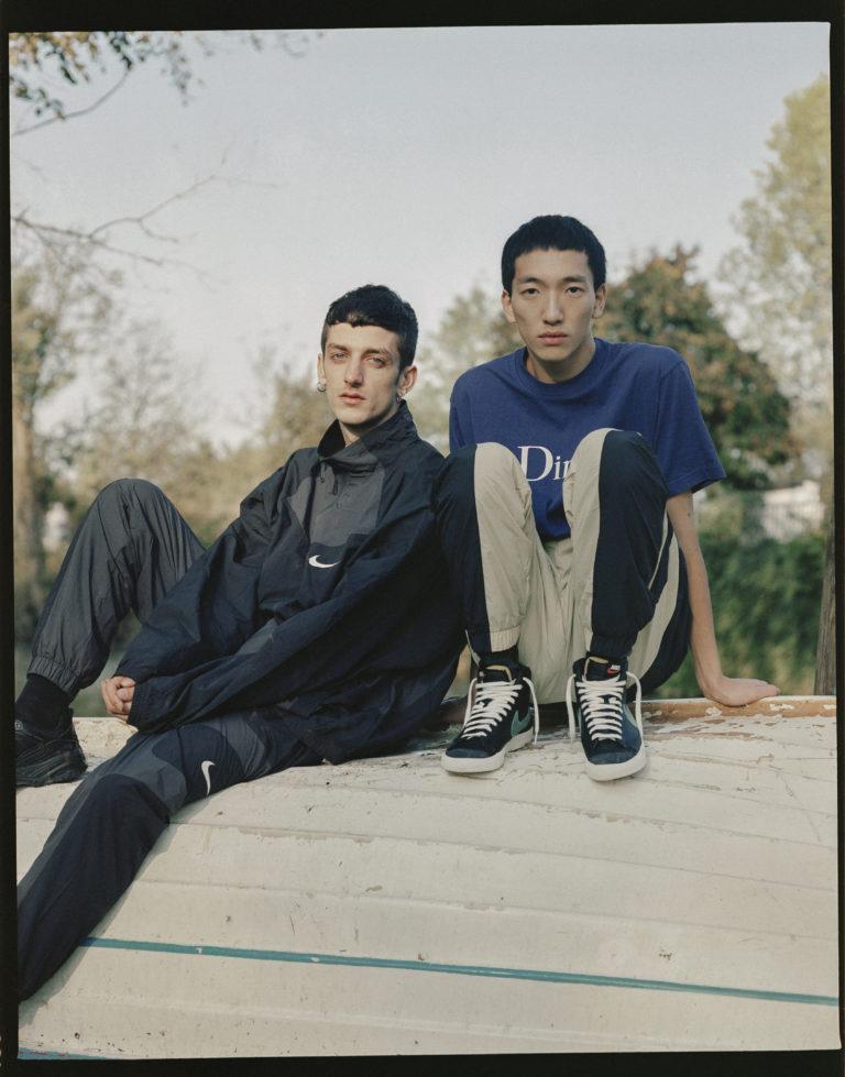 """È uscito per Asian Fake il nuovo EP di Maggio: """"I Nostri Fallimenti"""""""