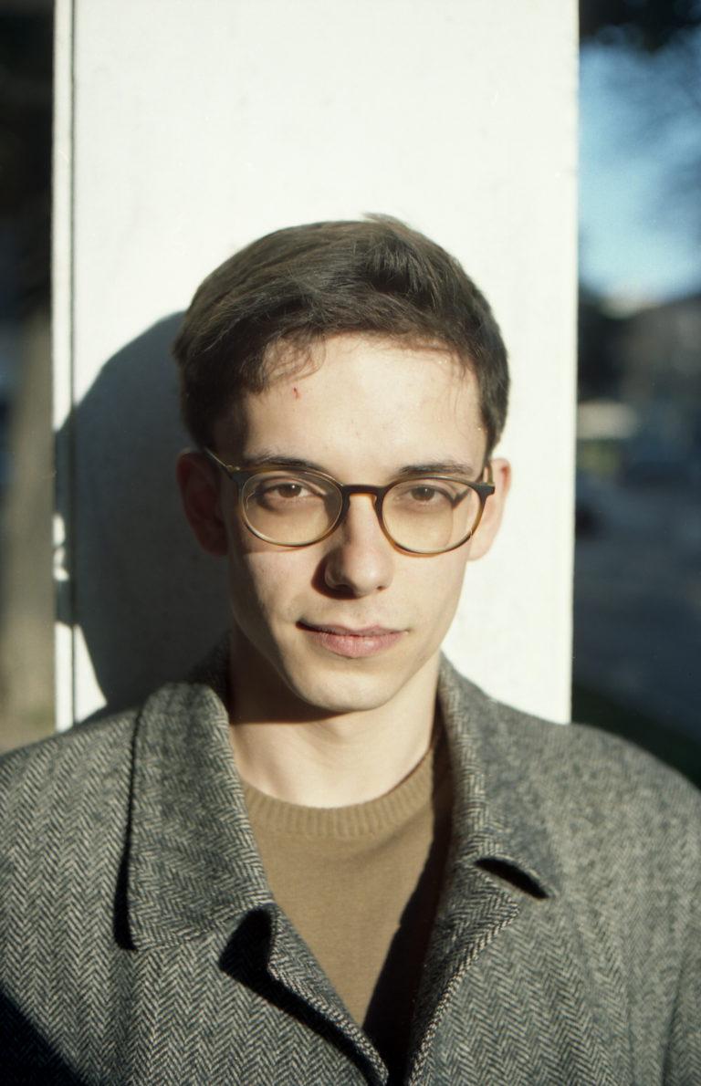 Rareș entra nel roster di Panico