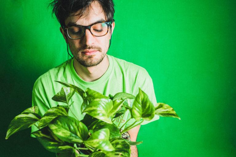 """Jesse The Faccio sta per tornare con """"Verde"""""""