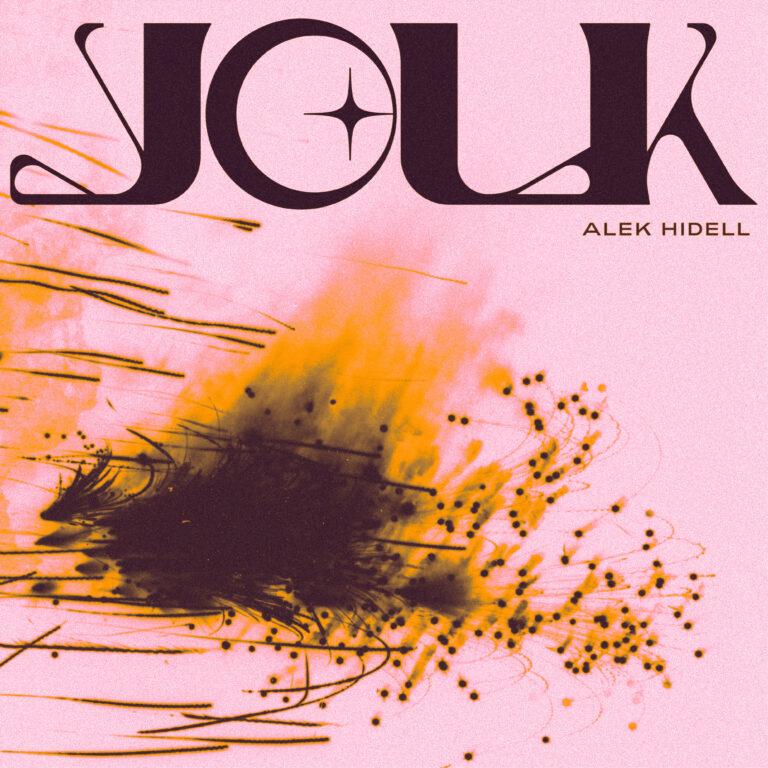 YOLK di Alek Hidell in anteprima su Soundwall
